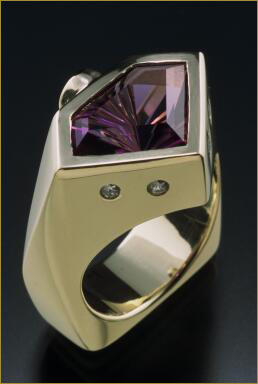Ring by Ferrell Designer Jewelry